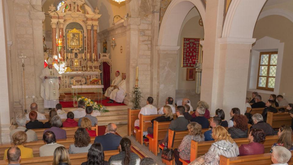 Treći nacionalni studijski dani za djelatnike obiteljskog pastorala (Šibenik, 26. – 28. 04. 2019.)